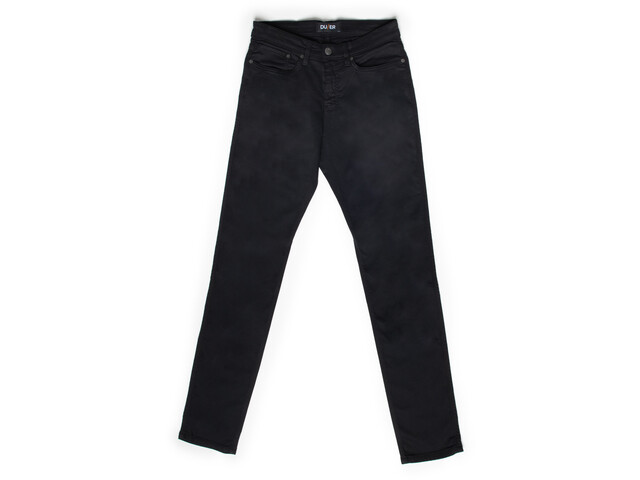 DUER No Sweat Pants Slim Men black
